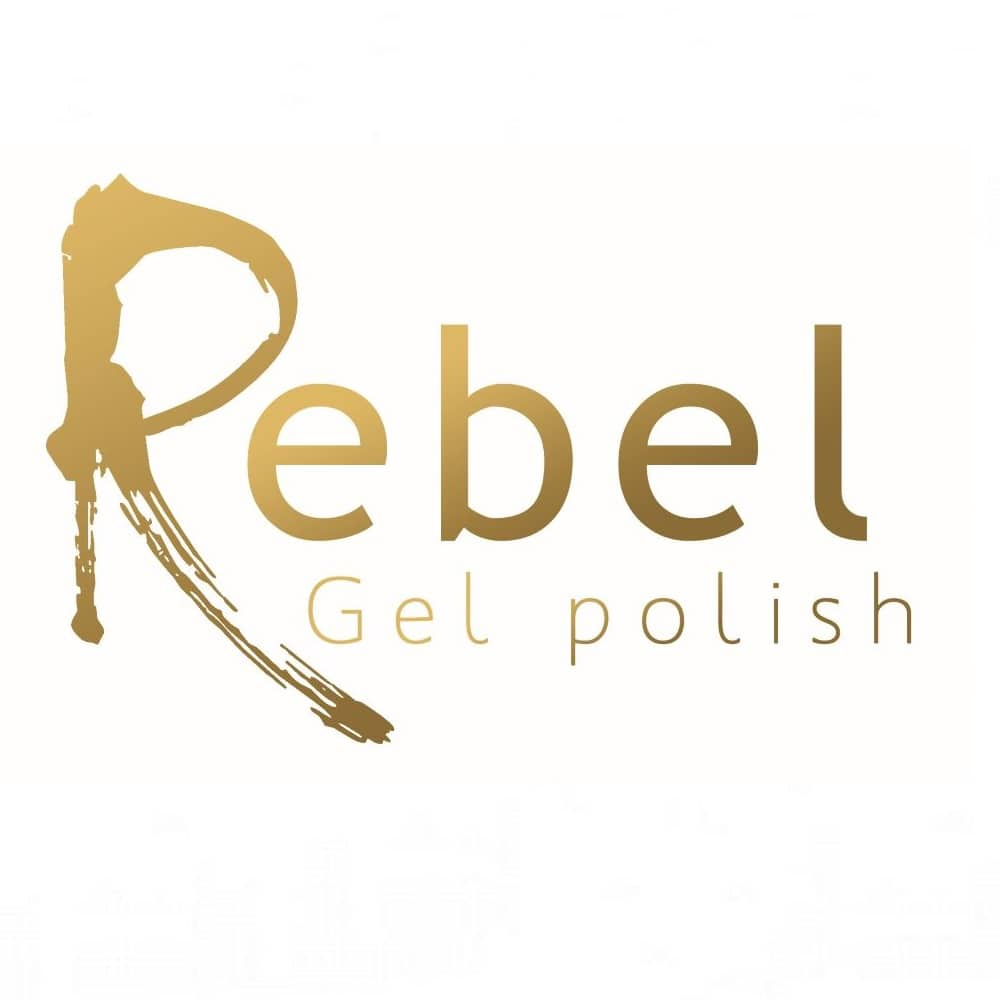 free rebel gel polish orders over £50