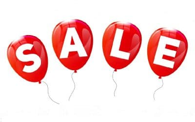 Summer sale now on !! Ends July 31st